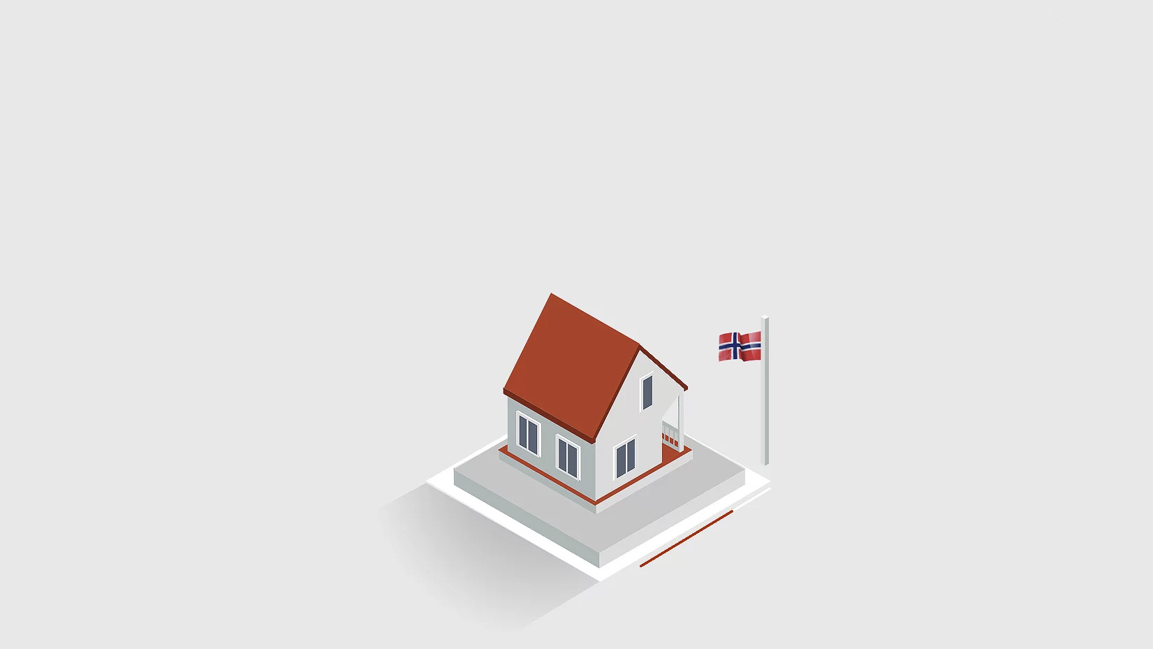 NORWEGIAN HOUSING